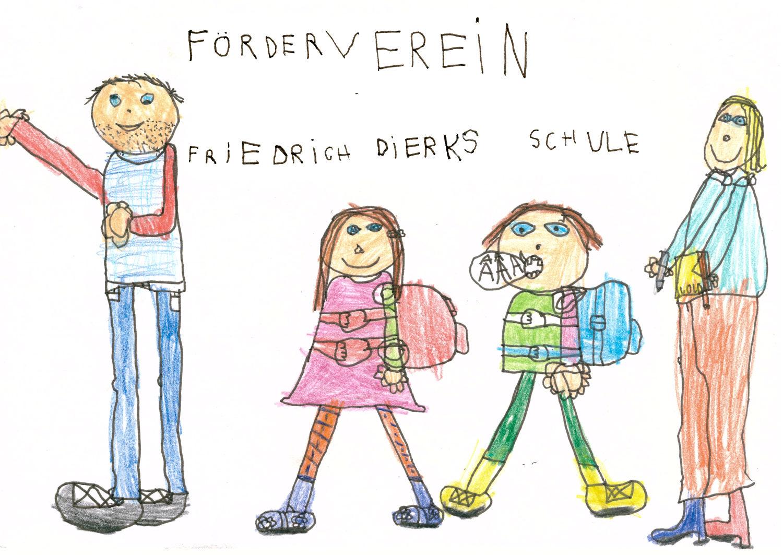 Foerderverein Friedrich-Dierks-Schule e.V.